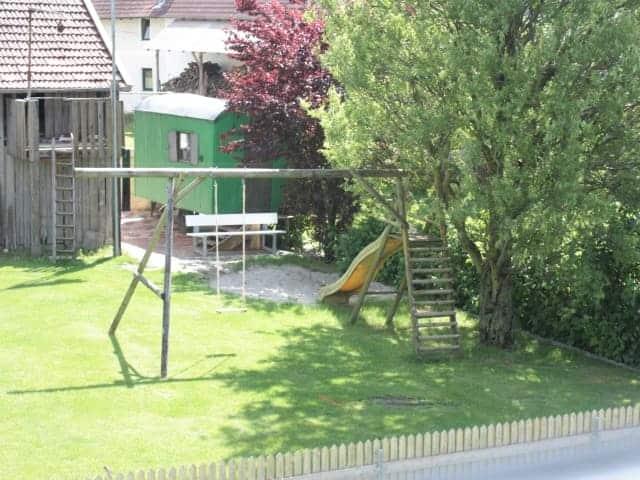 Pool Garten bei Landshut 1