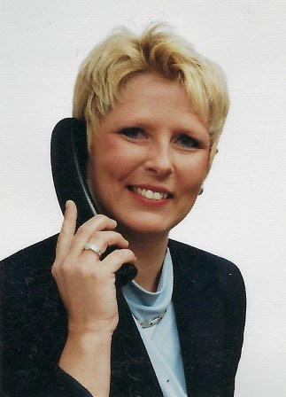 Silvia Abfalter